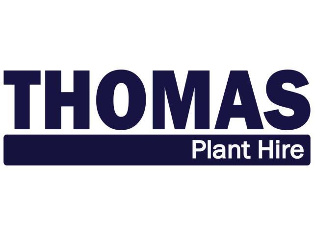 Thomas Plant Hire